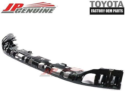 Bumper Retainer Sub-Assembly 52072-0C020 Genuine Toyota