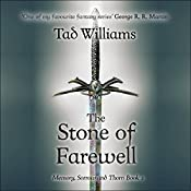 Stone of Farewell: Memory, Sorrow & Thorn, Book 2 | Tad Williams