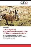 Los Conjuntos Arqueofaunísticos Del Sitio la Rinconada de Ambato, Luciana Eguia, 3659028681