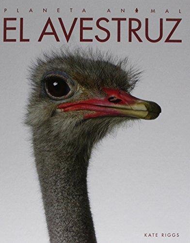 El avestruz / The Ostrich (Planeta Animal) (Spanish Edition) by Creative Educ