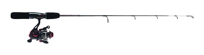 Best Ice Fishing Rods : Shakespeare Ugly Stik GX2