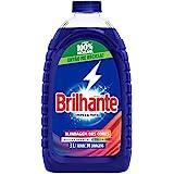 Lava Roupas Líquido Brilhante Limpeza Total 3L, Brilhante, 3 L