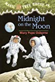 Midnight on the Moon, Mary Pope Osborne, 0613019091