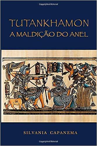 Tutankhamon: A Maldição do Anel: Amazon.es: Capanema, Silvania: Libros en idiomas extranjeros