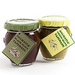 Dalmatia Olive Tapenade - Green Olive (6.7 ounce)