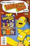 Radioactive Man #100