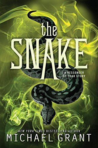 Amazon the snake messenger of fear novella ebook michael the snake messenger of fear novella by grant michael fandeluxe Image collections