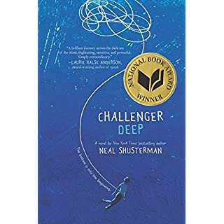 Challenger Deep (Golden Kite Awards)