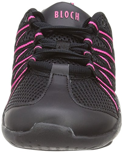 Bloch Rose Criss Cross Basses Femme rRwrgYq
