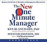 img - for The New One Minute Manager CD book / textbook / text book