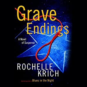 Grave Endings Audiobook