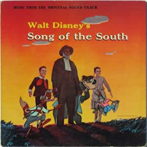 Song Of The South