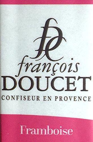 Francois Doucet Raspberry Fruit Squares, 90 gr., 18-pack by Francois Doucet (Image #4)