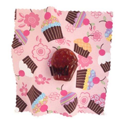 Rockin Rosin Cupcake