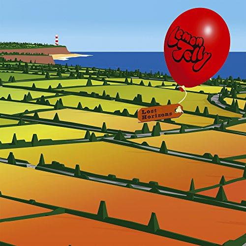Lost Horizons (Lemon Jelly)
