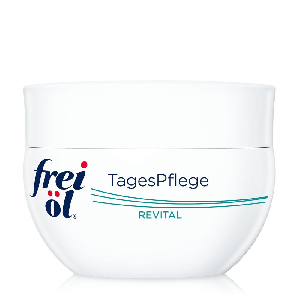 Libre aceite revital Día Cuidado, 1er Pack (1 x 50 ml): Amazon.es: Belleza