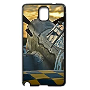 Aircraft Classic Fighter Custom Cover Case with Hard Shell Protection for Samsung Galaxy Note 3 N9000 Case lxa#399972 hjbrhga1544