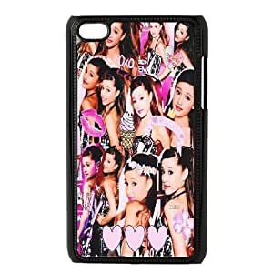 [MEIYING DIY CASE] FOR IPod Touch 4th -Singer Ariana Grande-IKAI0447359