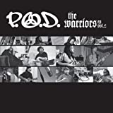 The Warriors EP, Vol. 2 Album Cover