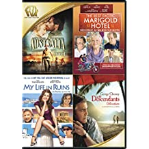Australia + My Life In Ruins + The Descendants +  The Best Exotic Marigold Hotel