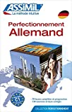 Volume Perfectionnement Allemand