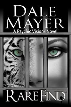 Rare Find (Psychic Visions Book 6) by [Mayer, Dale]