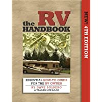 The RV Handbook: Essential How-To Guide for the RV Owner (Trailer Life)