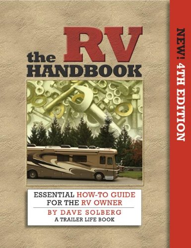 The RV Handbook: Essential How-To Guide for the RV Owner (Trailer Life) by Brand: Good Sam Publishing