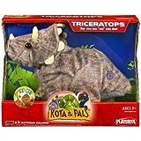 Playskool Kota And Pals Hatchling - Triceratops