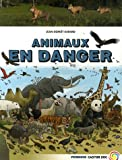 Image de Animaux en danger (French Edition)