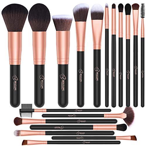 BESTOPE 18 Pcs Makeup