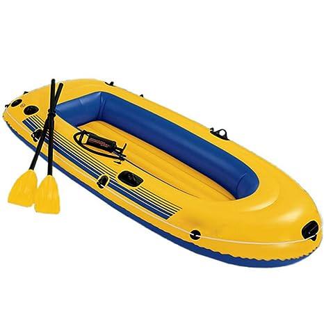 DMBHW 2 Personas Rafting al Aire Libre Barca Hinchable ...