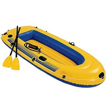 DMBHW 2 Personas Rafting al Aire Libre Barca Hinchable Espesar ...