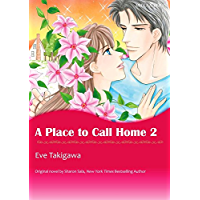 A Place to Call Home 2 : Mills & Boon comics