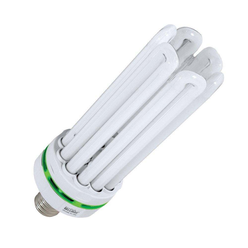 CFL Fluorescent Light Bulb Propagation Cool LUMii/® 6400/ºK 300W