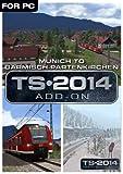 Munich - Garmisch-Partenkirchen Route Add-On  [Online Game Code]