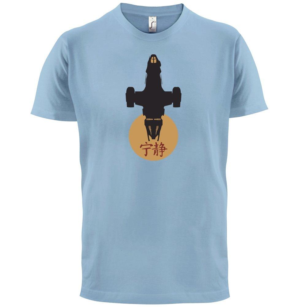 43d0f79ab8e Serenity Sun - Mens T-Shirt - 13 Colours | Amazon.com