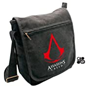 Cheap Suitcases from Assassin's