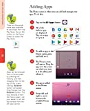 Android Tablets for Seniors in easy steps, 3rd