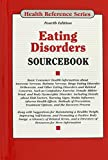 img - for Eating Disorders Sourcebook (Health Reference) book / textbook / text book