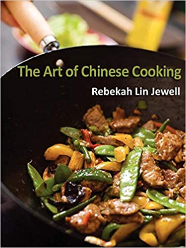 The Art of Chinese Cooking cover