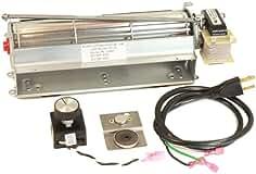 GFK4 Fireplace blower kit for Heatilator, Majestic, CFM, Vermont Castings, Monessen...