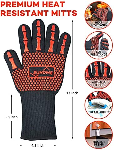 Bread gloves for sale _image2