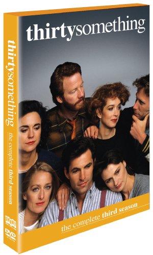 thirtysomething dvd box set