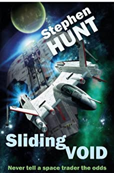 Amazon.com: Sliding Void (novella #1 of the 'Sliding Void ...
