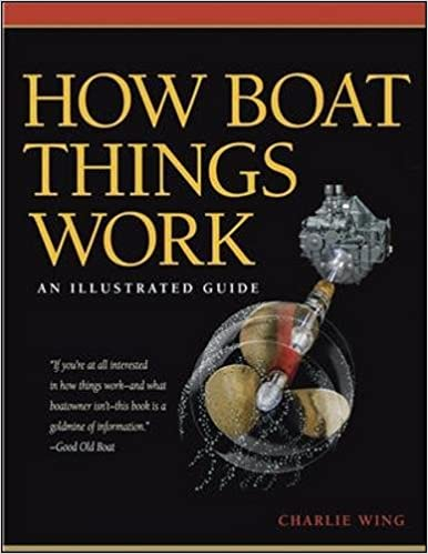 How boat things work: an illustrated guide ebook by charlie wing.