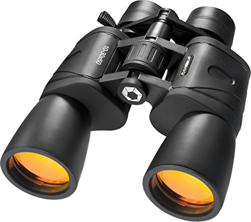 BARSKA 10-30x50 Zoom Gladiator Binocular (Pictures Of Gladiators)