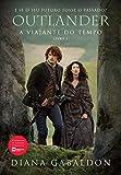capa de Outlander: a viajante do tempo: Livro 1