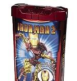 Ironman 2 Techbot Asst