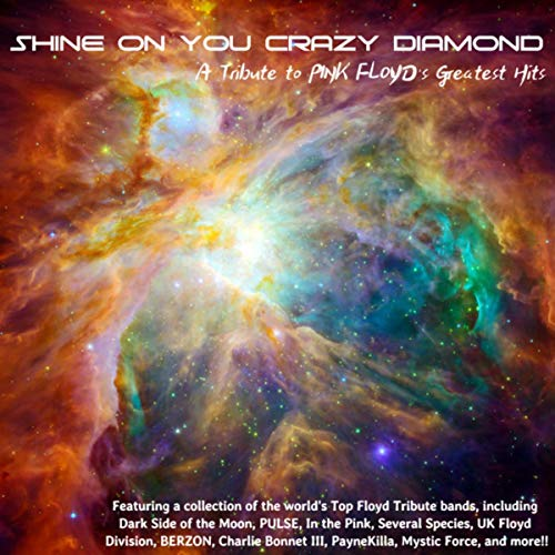 Shine On You Crazy Diamond: A Tribute To Pink Floyd
